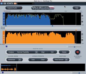 VocALign PRO 4 (VST3)