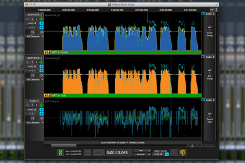 Revoice Pro makes best software tools to simplify mixing