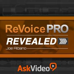 Revoice Pro - Partner Tutorial Videos