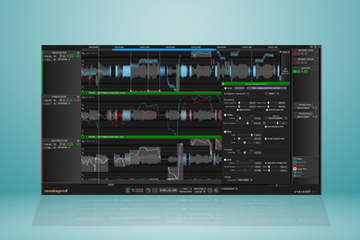 revoice pro pitch tuning alignment vocals instrument timing